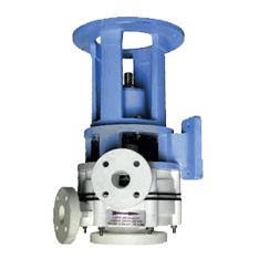 Vertical Gland Less Pumps