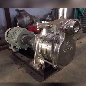 laminate Plant Pump