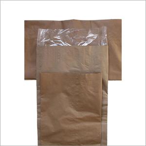 Laminated Paper Bag