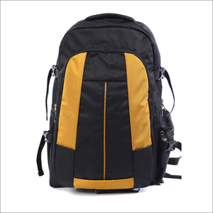 Trekking and Luggage Backpack