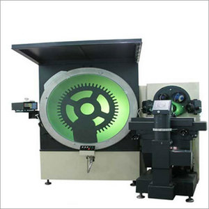 Profile Projector