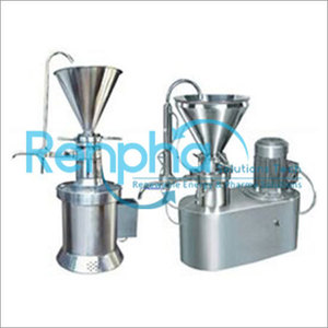 Herbal Extraction Machinery