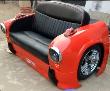 Automobile Furniture
