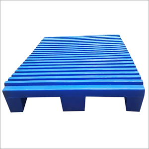 Roto Moulding Pallets