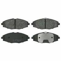 Brake & Disc Pads