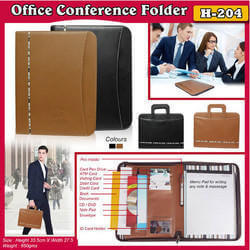 Office Confrence Folder
