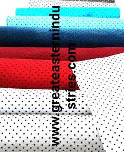 Non Woven Fabrics with Anti Skid Dot Cotted