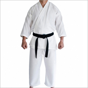 Martial Arts And Sports Uniform