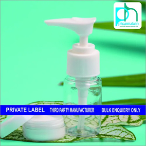 Third Party Cosmetics Manufacturer