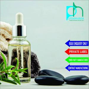 Private Label for Cosmetics