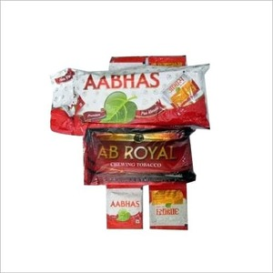 Pan Masala Packaging