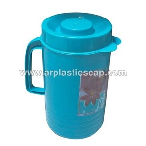 2 Ltr Water Jugs
