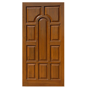 Engineered Teak Doors