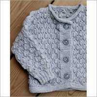 Woolen Sweater