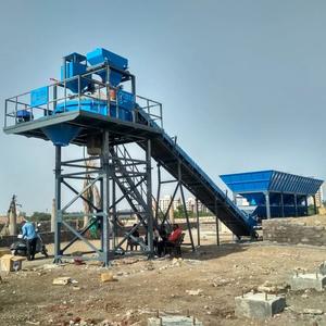 Civil Construction Machine