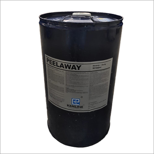 Heavy Duty Paint and Varnish Stripper