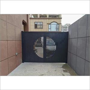 Aluminium Assemble Gates