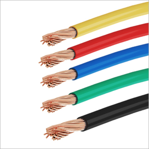 Wires and Cables