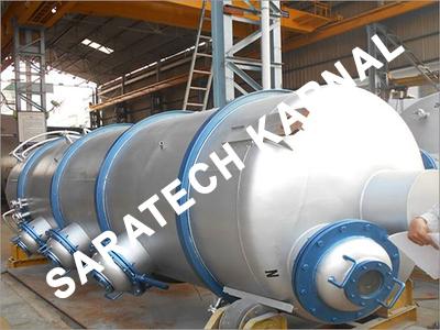 Oleo Chemical Plant