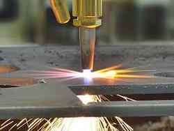 CNC Profile Cutting Job Work Services