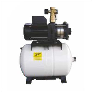 Building & Residential Pumps