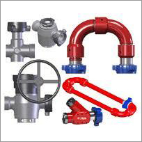 Flowline Equipments